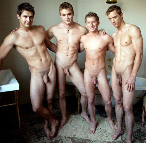 Stephen mulhern nude